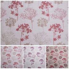 Telas y tejidos de poliéster de flores
