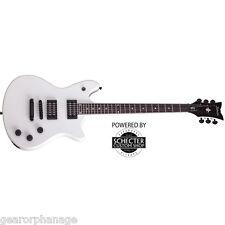 Schecter Jerry Horton Tempest Satin White SWHT 2015 NEW Guitar + FREE GIG BAG!