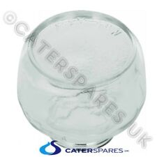 PIZZA GROUP 5371230 PIZZA OVEN GLASS HEAT LAMP SCREW ON LENS CAP BULB COVER