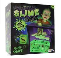 10pc Mystery Slime Box Magic Joke Kids Boys Search Dare Fun Game Set Xmas Toy