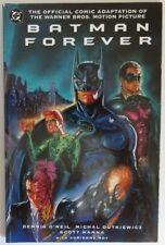 1995 BATMAN FOREVER TPB -   F                (INV19312)