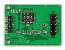 Test- u. Experimentierboard I2C 4Kanal DAC 12bit - Arduino Raspberry AD5625R IIC