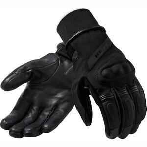 Rev It! Kryptonite 2 Gloves GTX - Black