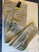 Under Armour Mens Storm Canyon Cargo Fishing Pants 1352692 299  NWT SZ 42/36