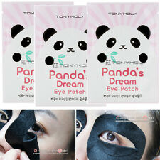 TONYMOLY Panda's Dream Eye Patch 3pcs Dark Circles Mask Promotion Korea cosmetic