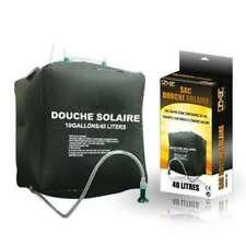 LINXOR 40L Sac de Douche Solaire - Noir (M1715588)