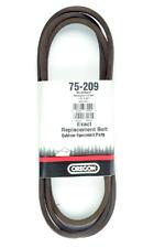 Oregon Motion Drive Belt for Murray 37X87MA, 37 X 87, 710341, 75-209