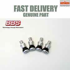 BBS Motorsport Aluminium Valves E50 E88 RS RM 28mm 11-13mm hole NEW
