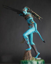 """James Cameron's Movie Avatar 2 Crazy Toys Jake Sully Assemble Action Figure 18"""""""