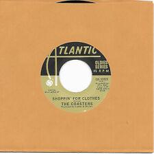 Coasters - Shoppin' For Clothes / Run Red Run (45 Reissue)