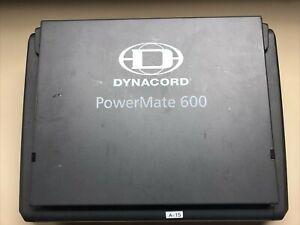 Dynacord (A-19) PM 600-2 PowerMate 600 2x300 Watts Powered Mixer