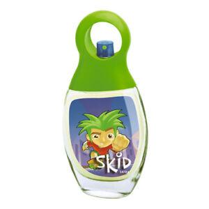 Jafra Skid Eau De Toilette For Kids 1.7 FL.OZ. Woody Moss  New With Box