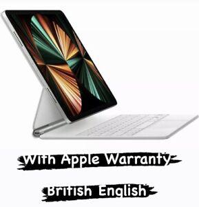 Apple Magic Keyboard for iPad Pro 11 inch (3rd Gen) iPad Air(4th Gen) -NEW