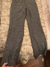 Chaiken And Capone Vintage Pants 4