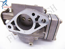 Outboard Engine Carburetor Assy 6L5-14301-03-00 6L5-14301 for Yamaha 3M