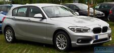 BMW 1 Series 116i 100kW Turbo Petrol ECU Remap +60bhp +51Nm Chip Tuning