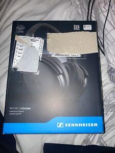 Sennheiser HD 4.40BT Over-Ear Wireless Headphones - Black