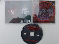 CD ALBUM QUICKSILVER MESSENGER SERVICE Live Fillmore 6th feb 1967 bearvp108cd
