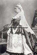 bc1045a - Royalty - Queen Victoria - photograph 6x4