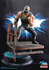 Dragon tdkr dark knight rises bane 1:9 action hero vignette MIB 2012