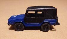 embalaje original Roco 1:87 1385 VW-set ASB-obreros-samaritano-federal//Top