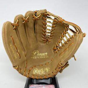 "Rawlings Player Preferred Baseball Glove 12.75"" LHT Left Hand Throw PP1275TR"