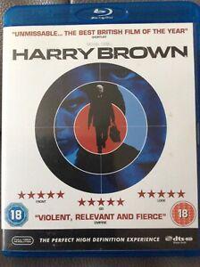 Harry Brown [Blu-ray], Very Good DVD, Michael Caine, Iain Glen, Raza Jaffrey, Am