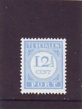 NVPH P56 Port Portzegel 1912-1920 Postfris