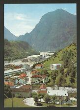 AD8776 Belluno - Provincia - Ospitale di Cadore - Panorama
