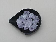 Kunzite Crystal Rough Gem Mix Parcel Over 25 Carats