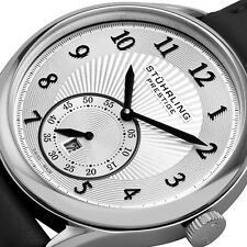 Stuhrling Prestige 171b3 33152 Men's Prestige Swiss Made Adamant Automatic Watch