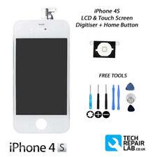 Recambios pantalla: digitalizador blanco Para iPhone 6s para teléfonos móviles