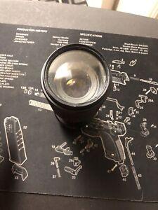 Vivitar MC Macro Focusing Zoom Lens 52mm 70 – 210 mm 1:4.5 Nikon Minolta Camera