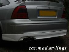 Unbranded Rear Car Styling Bumpers