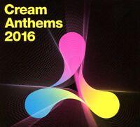 Cream Anthems 2016