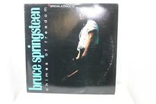 """bruce springsteen chimes of freedom special 4-track 12"""""""