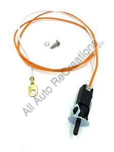 Holden Glove Box Light Kit HX HZ WB Kingswood Premier Monaro GTS Statesman LE