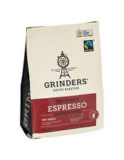 Grinders Rich Espresso Ground Coffee 200gm