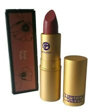 Lipstick Queen Saint Nude Pink Lip Stick NEW Fresh Boxed Full Size Poppy