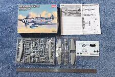 Academy 1:48 Messerschmitt Bf109G-14 Kit #1682