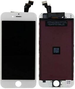 USA Shipper! iPhone 6 Plus 6+ White Replacement LCD Screen Digitizer Assembly