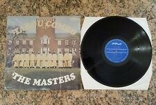 TABOU COMBO THE MASTERS, MINI RECORDS LP, 1975