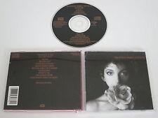 Kate Bush / The Sensual World ( Emi Cdp 7930 7 82 CD Álbum