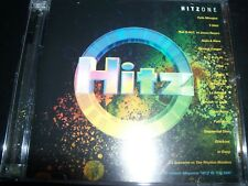 HITZ FM HITZONE (Dancenet) Various 2 (Kylie Minogue Faithless La Bouche Chicane)