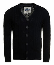 Superdry Men's Jumpers and Cardigans