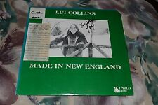 Lui Collins~Made In New England~Philo 1081~Ex Radio Copy~FAST SHIPPING