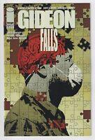 GIDEON FALLS #17 IMAGE comics NM 2019 Lemire Sorrentino