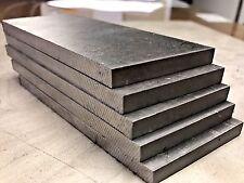 "Titanium Plate 6AL4V 2"" x 6"" X .287"""