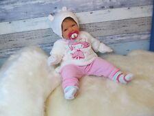 ninisingen Reborn Reallife Larissa Babypuppe Rebornbaby Puppe Baby Rebornpuppe
