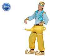 ATOSA COSTUME GENIO DELLA LAMPADA tg. XL Carnevale Magia Favola Vestito 23007